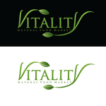 Vitality Logo - Entry #39