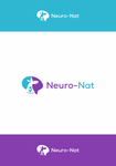 Neuro-Nat Logo - Entry #123