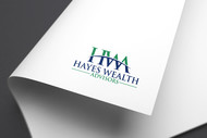 Hayes Wealth Advisors Logo - Entry #140