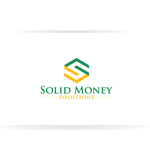 Solid Money Solutions Logo - Entry #150