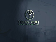 YourFuture Wealth Partners Logo - Entry #238