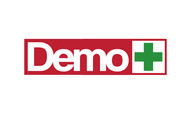 Demo plus Logo - Entry #60