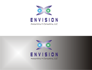 Envision Accounting & Consulting, LLC Logo - Entry #91
