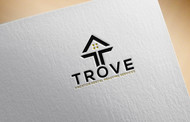 Trove Logo - Entry #37