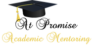 At Promise Academic Mentoring  Logo - Entry #150