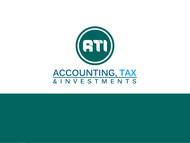 ATI Logo - Entry #205