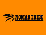 Nomad Tribe Logo - Entry #118