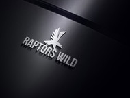 Raptors Wild Logo - Entry #229