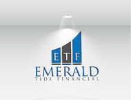 Emerald Tide Financial Logo - Entry #301