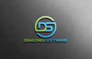 Dragones Software Logo - Entry #57