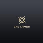 EXO Armor  Logo - Entry #123