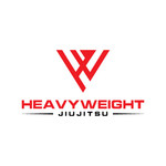 Heavyweight Jiujitsu Logo - Entry #210