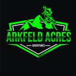 Arkfeld Acres Adventures Logo - Entry #25
