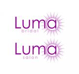 Luma Salon Logo - Entry #222