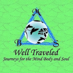 Well Traveled Logo - Entry #133