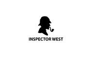 Inspector West Logo - Entry #102