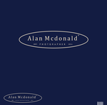 Alan McDonald - Photographer Logo - Entry #130