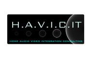 H.A.V.I.C.  IT   Logo - Entry #79