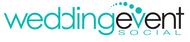 Wedding Event Social Logo - Entry #87