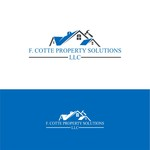 F. Cotte Property Solutions, LLC Logo - Entry #76