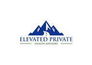 Elevated Private Wealth Advisors Logo - Entry #98