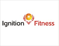 Ignition Fitness Logo - Entry #47