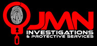JMN Investigations & Protective Services Logo - Entry #95