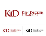 Ken Decker Financial Logo - Entry #172