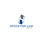 Stockton Law, P.L.L.C. Logo - Entry #197