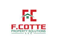 F. Cotte Property Solutions, LLC Logo - Entry #143