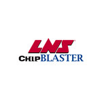 LNS CHIPBLASTER Logo - Entry #66