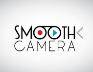 Smooth Camera Logo - Entry #171