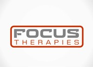 Focus Therapies Logo - Entry #61