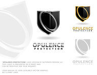 Opulence Protection Logo - Entry #5