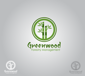 Environmental Logo for Managed Forestry Website - Entry #39