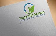 Taste The Season Logo - Entry #111