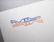 CatalyticConverter.net Logo - Entry #2