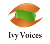 Logo for Ivy Voices - Entry #39