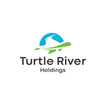 Turtle River Holdings Logo - Entry #176