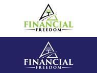 Financial Freedom Logo - Entry #63