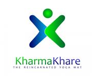 KharmaKhare Logo - Entry #189
