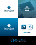 Nutra-Pack Systems Logo - Entry #152