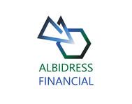 Albidress Financial Logo - Entry #78