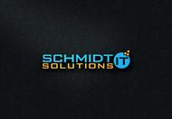 Schmidt IT Solutions Logo - Entry #61