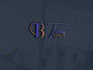 Tuzzins Beach Logo - Entry #189