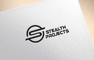 Stealth Projects Logo - Entry #359