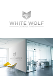 White Wolf Consulting (optional LLC) Logo - Entry #246