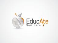 EducATE Seminars Logo - Entry #35