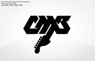 Clay Melton Band Logo - Entry #58