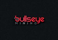 Bullseye Mining Logo - Entry #32